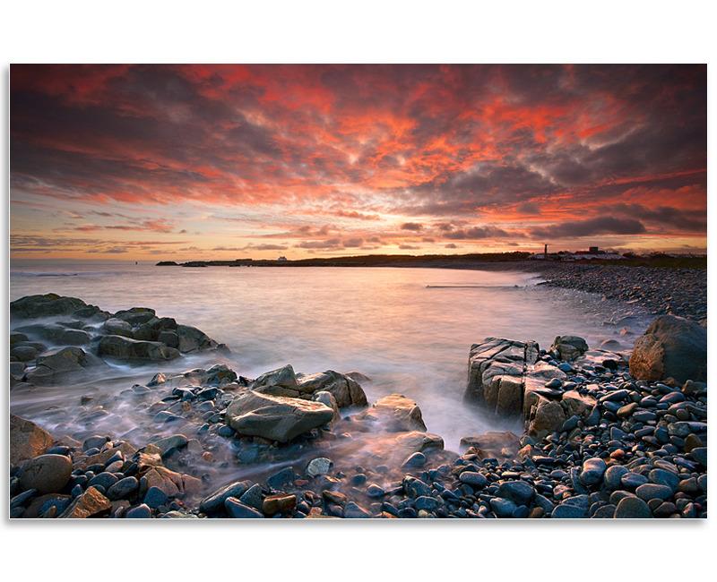 03143784 - Fontenelle Bay - Guernsey Landscapes - Gallery 1