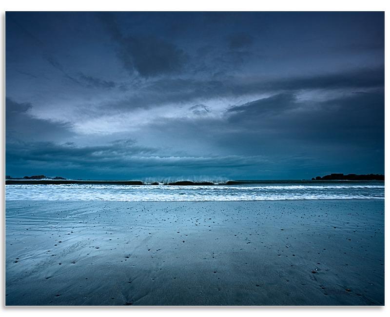 02143266 - Pembroke Bay - Guernsey Landscapes - Visions Gallery