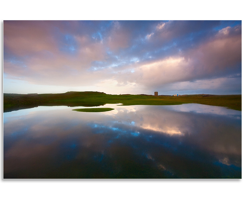 02142850 - L'ancresse - Guernsey Landscapes - Gallery 1