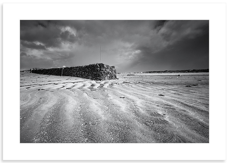 02142765 - Guernsey Landscapes - Monochrome Gallery