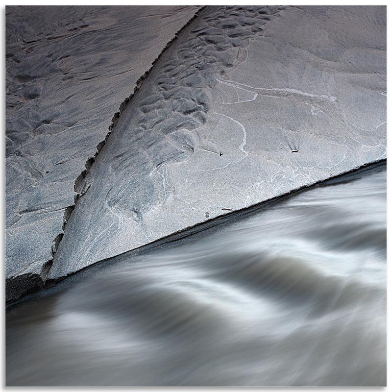 12139841 - Sandscape, Petit Bot - Guernsey Landscapes - Visions Gallery