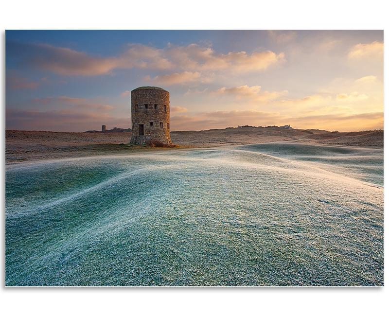 01095759 - L'ancresse - Guernsey Landscapes - Gallery 1