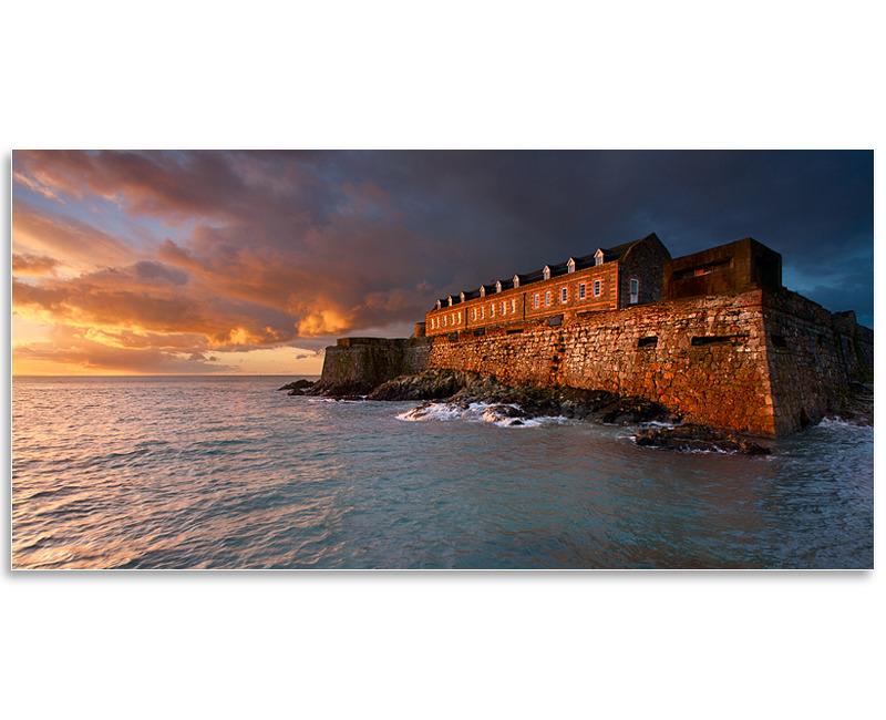 01141248 - Castle Cornet - Guernsey Landscapes - Gallery 1