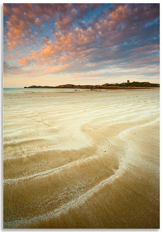 05116421 - Pembroke Bay - Guernsey Landscapes - Gallery 2