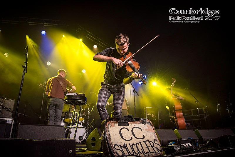 DSC_7902 - CC Smugglers - Cambridge Folk Festival