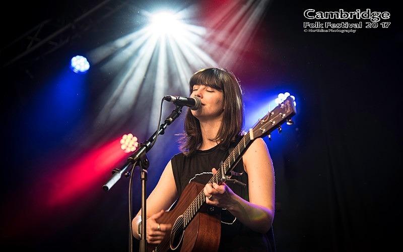 DSC_7725 - Roxanne de Bastion - Cambridge Folk Festival