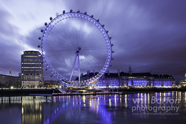 - London Pictures