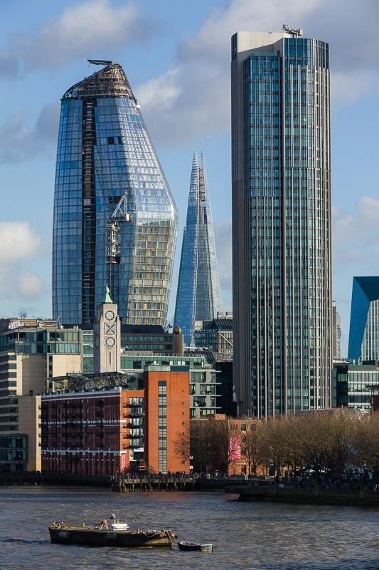London-0707 - London Spring Cityscapes Workshop