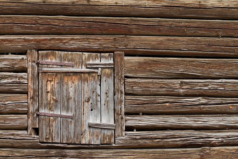 Rustic Barn - Austria