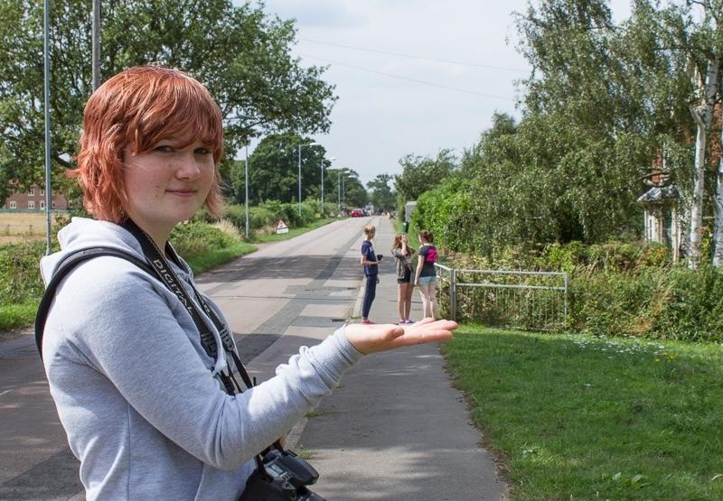 Kay_ILI-2738 - Bedford Embankment - Courses & 1-2-1's