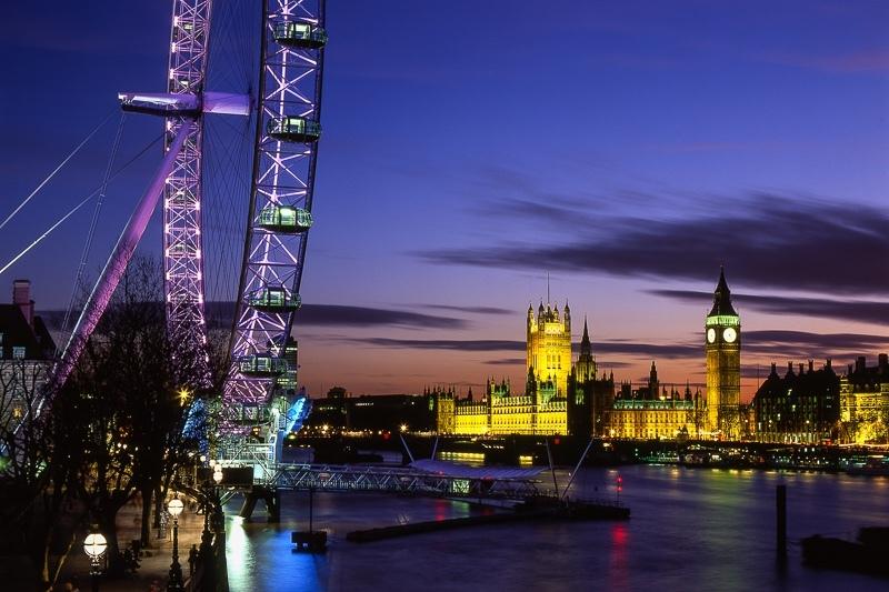 London_Eye_645nII_Frame_7 - London Spring Cityscapes Workshop