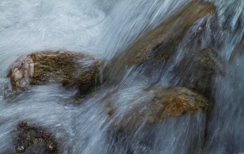 Mountain Stream in Austria - Austria