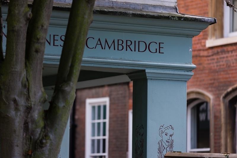 ILI-Cambridge-3527 - Cambridge