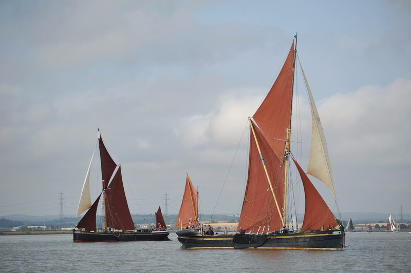 - Swale Match 2015 - Photographs by Seamus Masters