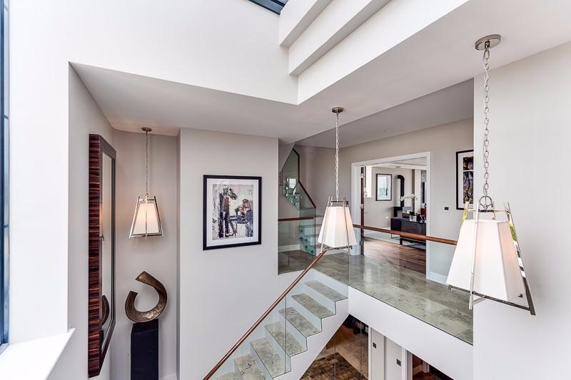 - Architectural & Interiors