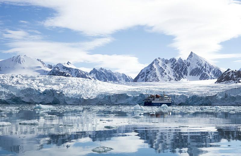 - Arctic