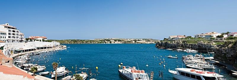 M5 - Menorca