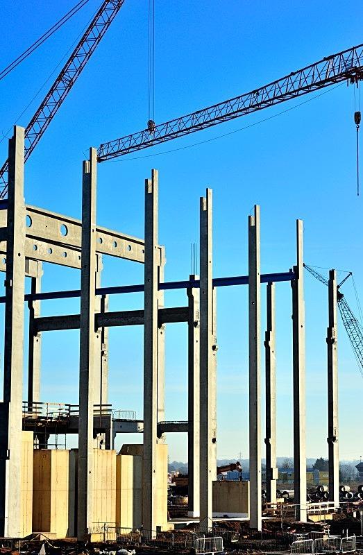 C3 - Construction