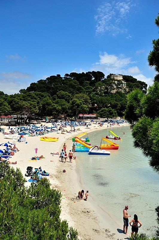 M12 - Menorca