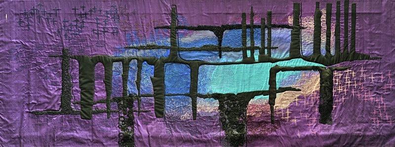 BD5 - Textiles - Beryl Dean Foundation