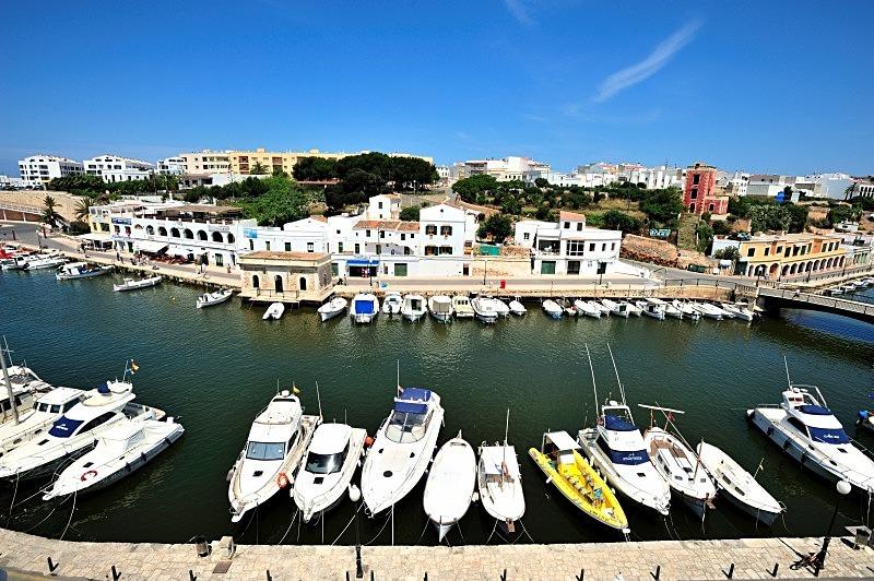 M7 - Menorca