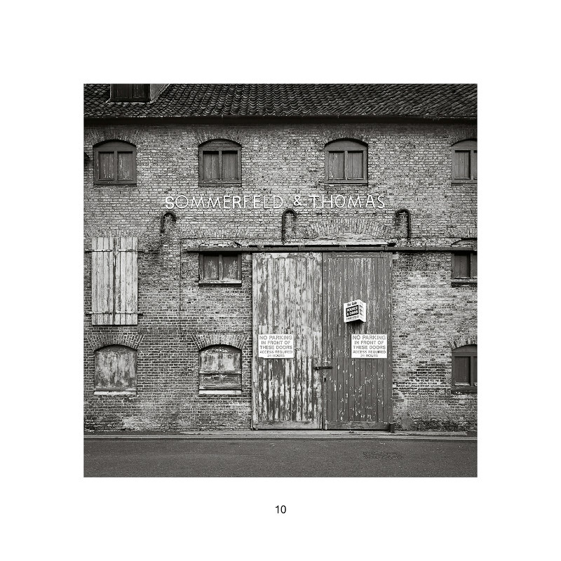- Historic King's Lynn - Limited Edition Prints