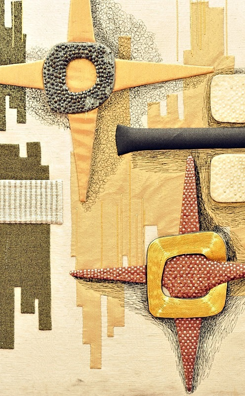BD6 - Textiles - Beryl Dean Foundation