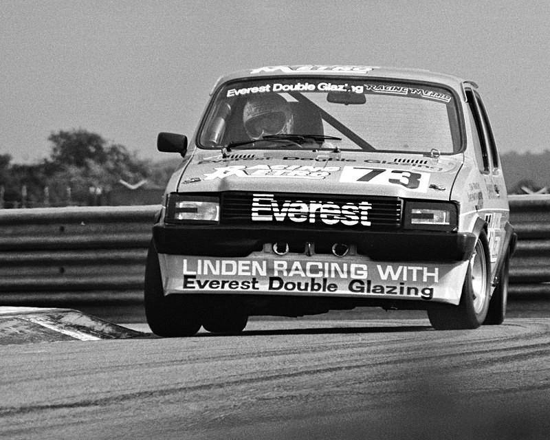 - Motor Sport Archive