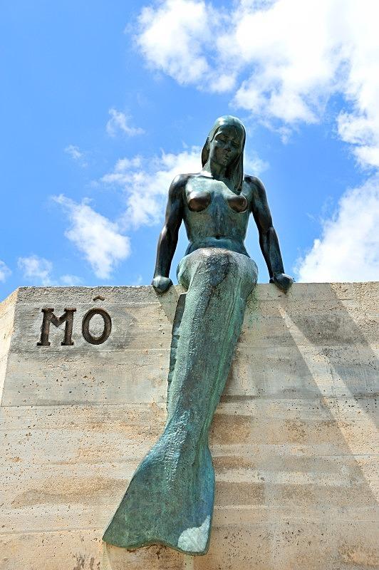 M6 - Menorca