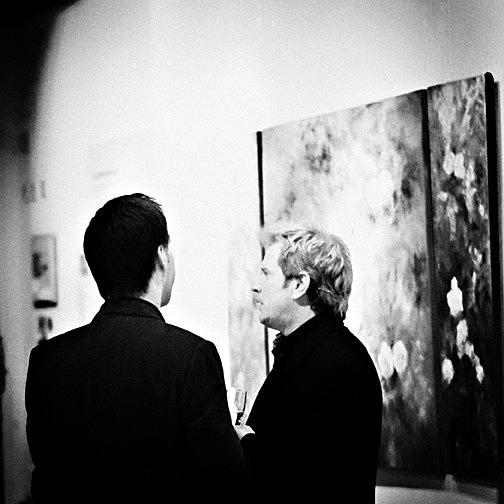 LM8 - London Exhibition - Lindsay Mullen
