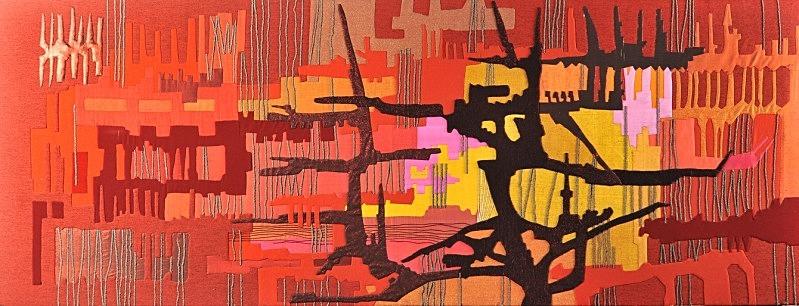 BD4 - Textiles - Beryl Dean Foundation