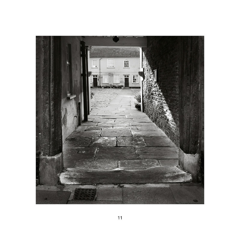 - Historic King's Lynn - Limited Edition Prints