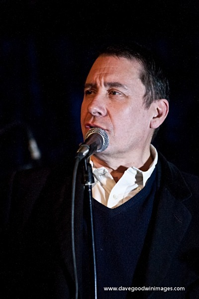 Jools Holland - Colour Gallery