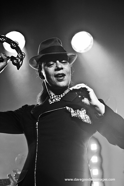 Pauline Black - Black & White Gallery