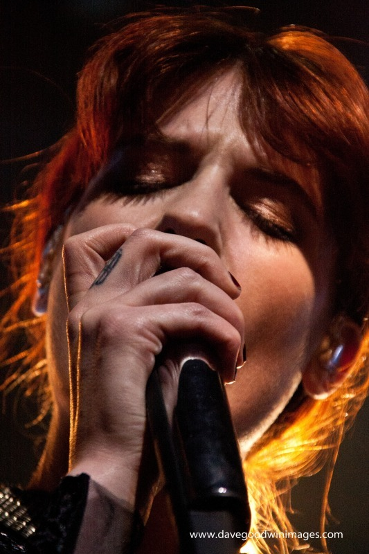 Florence Welch - Colour Gallery