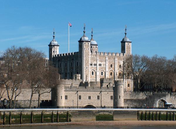 Tower of London - Royal London Tour