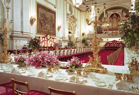 The Ballroom - Royal London Tour