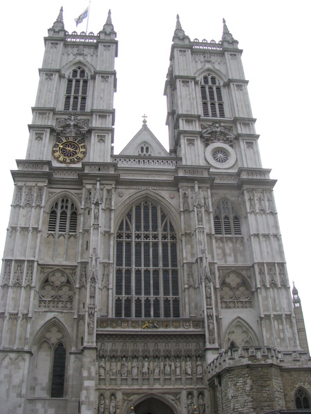 Westminster Abbey - Royal London Tour