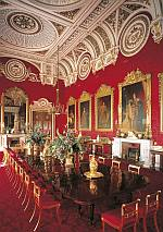 The Dining Room - Royal London Tour