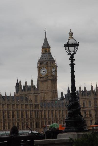 Big Ben - Royal London Tour
