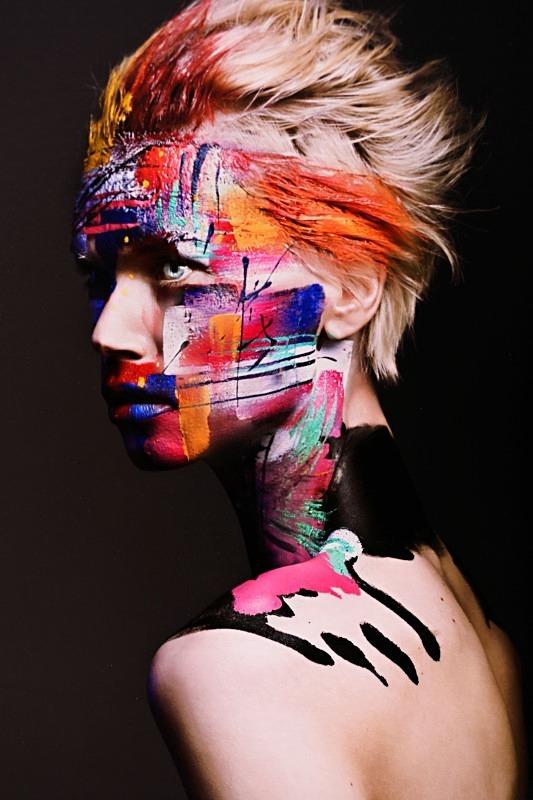 - Portraits and Fashion