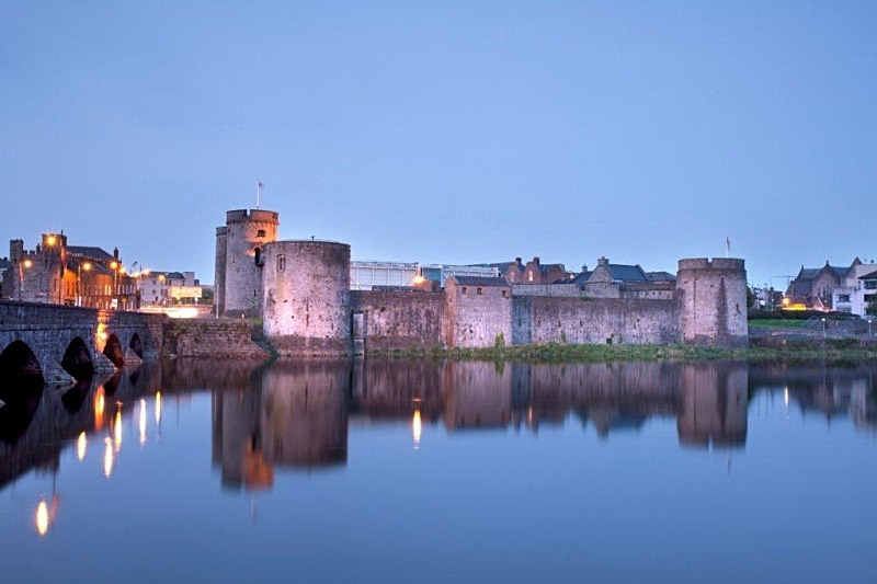 King Johns Castle IMG_4843 - Limerick