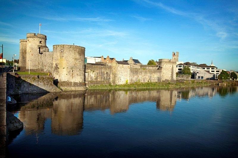 King Johns Castle IMG_4819 - Limerick