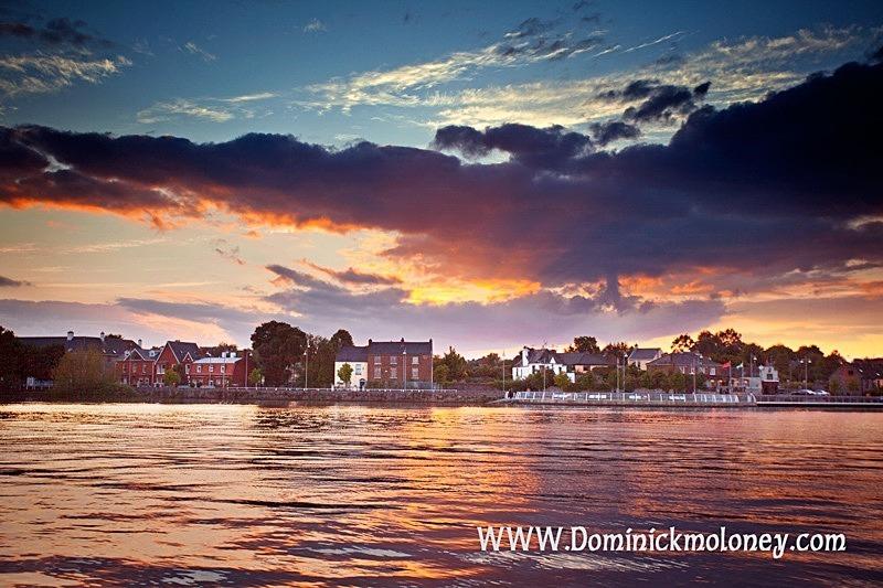 Clancys-strand--Limerick2w - Limerick