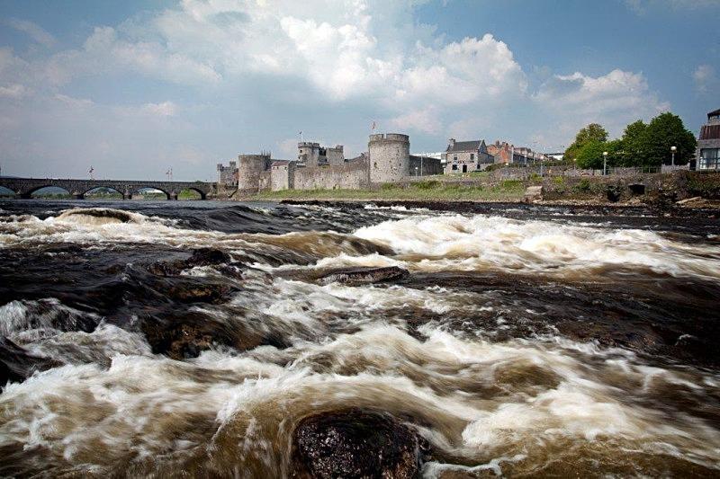 curragour falls MG_4831 - Limerick