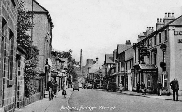 Bridge St Belper 90