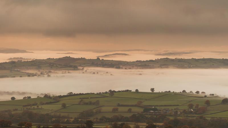 Brecon Beacons Landscape Photography.