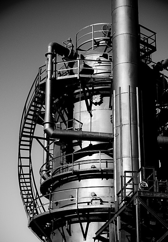 - Seattle-Gas Works Park