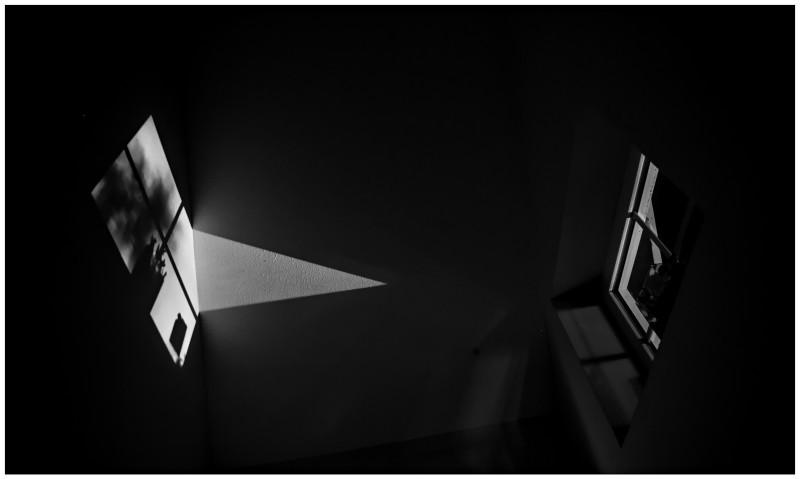 - Shadows