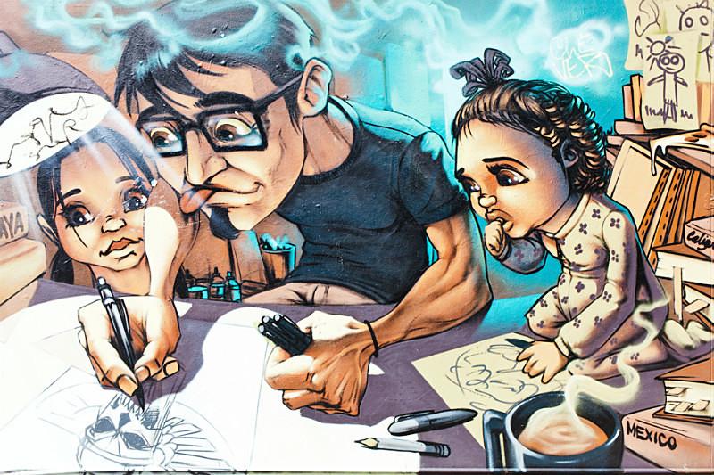 Graffiti-56 FB - STREET ART & EVENTS